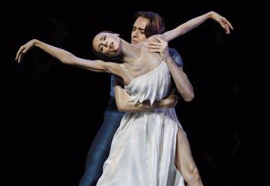 Peralada celebra una nit de ballet amb Svetlana Zakharova i estrelles del Teatre Bolshoi (ALAIN HANEL/FESTIVAL DE PERALADA)