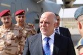 """Foto: Al Abadi cancela su visita a Irán por su """"apretada agenda"""""""