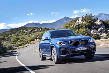 BMW mejora un leve 0,2% sus matriculaciones mundiales en julio, hasta 181.051 unidades