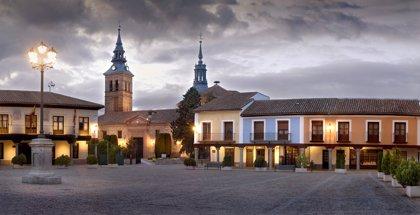 Villas de Madrid propone la visita de once municipios de menos de 20.000 habitantes reconocidas por su patrimonio
