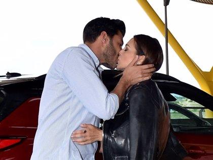 """Paula Echevarría vive """"noches de bohemia y de ilusión"""" junto a Miguel Torres"""