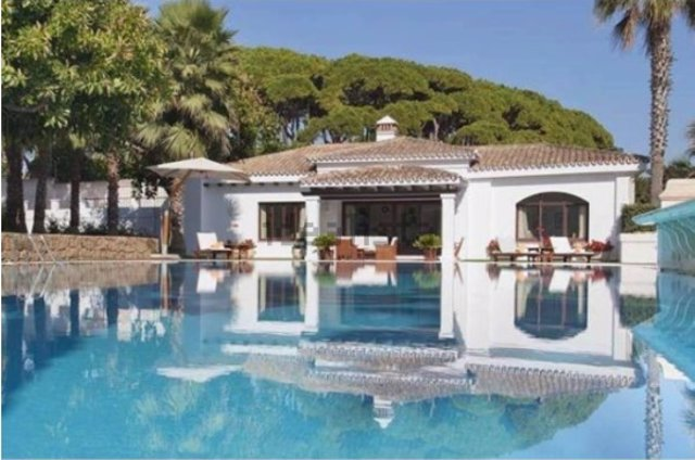 La vivienda más cara de España está en Marbella y cuesta 50 millones de euros