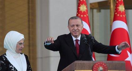 Turquía paralizará la Bolsa esta semana pero no frenará el positivo ciclo económico