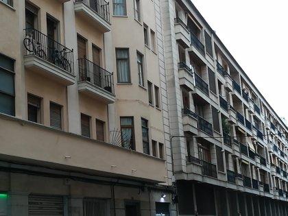 El precio de la vivienda en Baleares y Canarias en julio es un 3,4 por ciento más alto que hace un año, según Tinsa