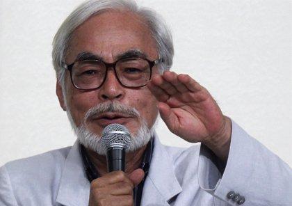 La nueva película de Hayao Miyazaki no se estrenará hasta dentro de tres o cuatro años