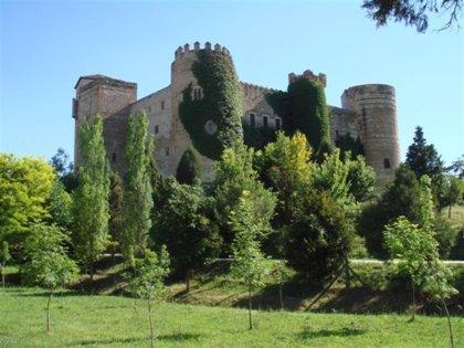 El castillo de Castilnovo (Segovia), la vivienda más cara de CyL