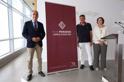 Empresas y autónomos pueden acogerse ya al plan de contratación de parados de larga duración de la Diputación de Málaga
