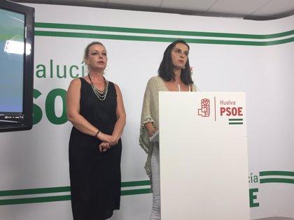 """PSOE-A ve """"una gran noticia"""" el acuerdo entre Sánchez y Merkel sobre inmigración"""