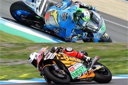 Morbidelli y Quartararo correrán en el SIC Yamaha en 2019