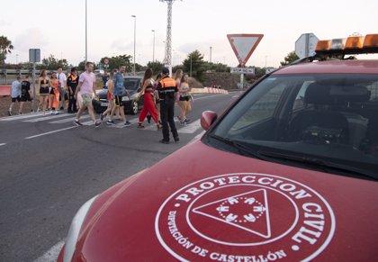 45 efectivos diarios garantizarán la seguridad en el festival Rototom