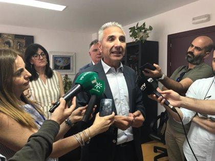 """Miguel Ángel Vázquez dice que """"trabajan con el horizonte de agotar"""" la legislatura"""