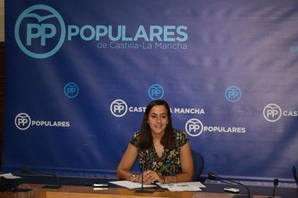 PP C-LM teme que en el mes de septiembre se autorice otro trasvase del Tajo al Segura