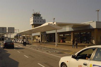 El Aeropuerto de Asturias cierra julio con 153.912 pasajeros, un 0,6% más que en junio
