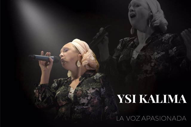 YSI Kalima actúa el sábado en la Plaza de las Malvas de Fitero