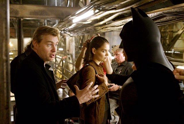Christopher Nolan vetó a los Rolling Stones en El caballero oscuro