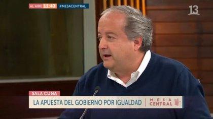 El Gobierno de Chile promete subir el salario mínimo en 2019