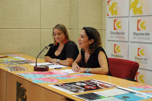 Presentación del Tiñosa Fest de Priego de Córdoba