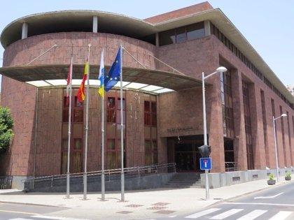 El Cabildo de La Gomera inicia la actualización de sus símbolos oficiales