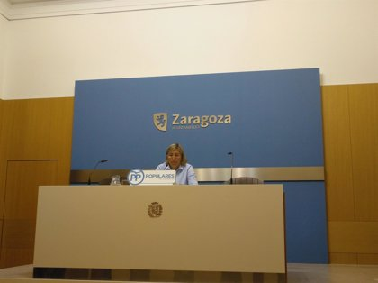 "El PP pide a ZEC que modifique la ordenanza fiscal del IAE para que ""no dañe las arcas municipales"""