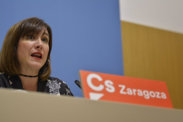 Sara Fernández.