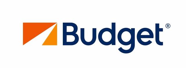 Logotipo de Budget