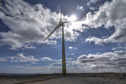 Los parques eólicos de Endesa en Canarias producen el equivalente al consumo de 51.500 hogares