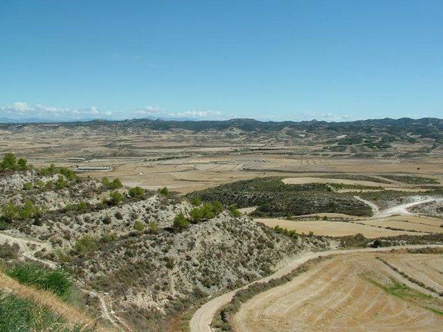 Imagen de Los Monegros