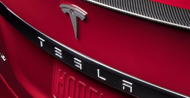Recurso de Tesla