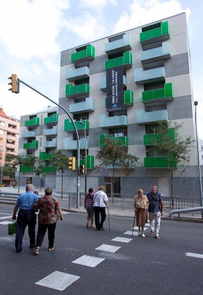 Obra Social La Caixa facilita el acceso a una vivienda digna a más de 200 personas vulnerables en Huelva
