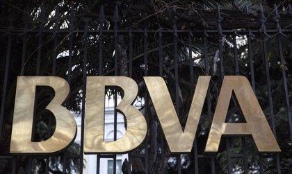 BBVA pierde un 8% en Bolsa en dos días por Turquía