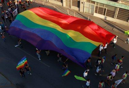 Asesinan a un joven del colectivo LGBT en Oaxaca, México
