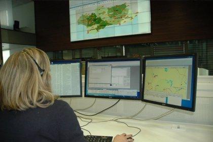 Emergencias 112 en Córdoba gestiona 281 avisos durante el fin de semana previo al festivo del 15 de agosto