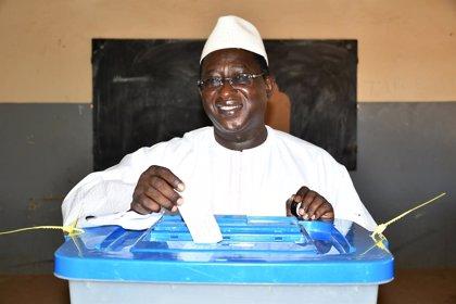 El candidato opositor denuncia fraude en la segunda vuelta electoral en Malí