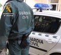 DETENIDO EN EL AEROPUERTO DE MALAGA POR LLEVAR 5,5 KILOS DE HEROINA RECUBIERTA DE CURRY
