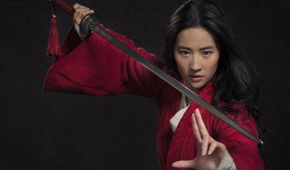 Primeras imágenes del remake de acción real de Mulan que comienza su rodaje