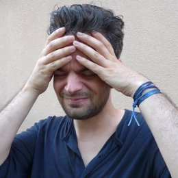 Dolor facial, sistema nervioso, neuralgia del trigémino