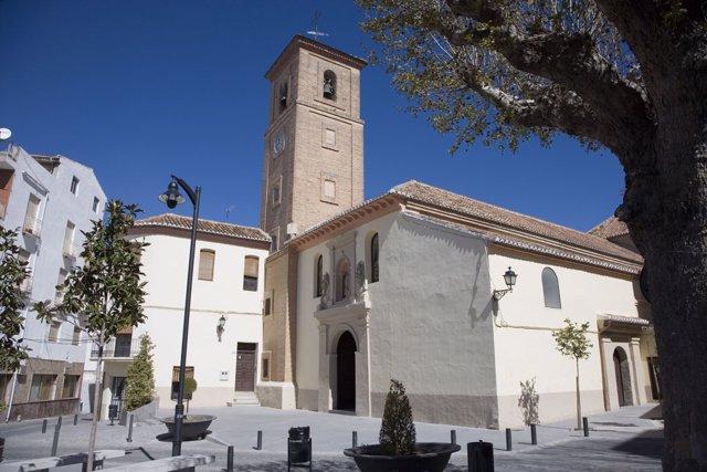 Dúrcal (Granada)