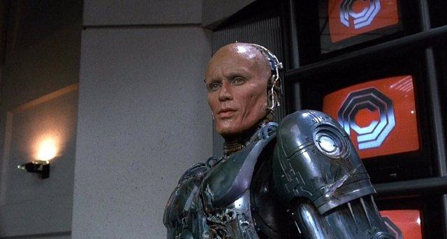 ¿Ya Tiene Protagonista El Reinicio De Robocop?