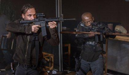 Fear The Walking Dead: ¿Se reencontrarán Rick y Morgan?
