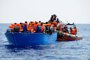 España acogerá a 60 migrantes del Aquarius en el marco de un acuerdo con otros cinco países europeos