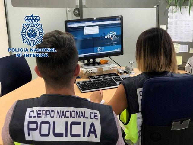 Investigación policial