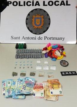 Policía Local de Sant Antoni