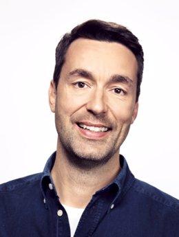 Patrick Söderlund, responsable de Diseño de EA