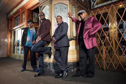 Kool and The Gang debutará este miércoles en Peralada con un viaje por sus grandes éxitos