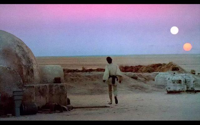 Esto es lo único que Star Wars ha hecho bien en términos científicos, según Neil deGrasse Tyson