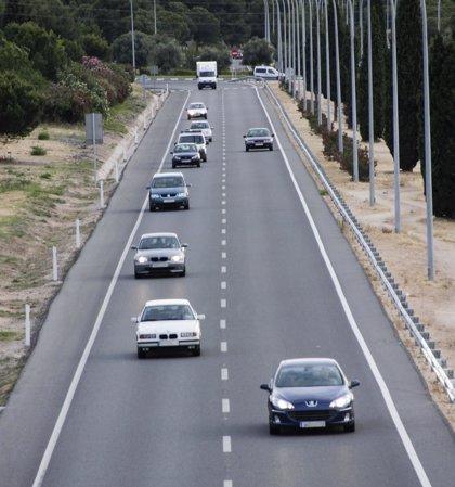 La DGT prevé casi ocho millones de desplazamientos por la festividad del 15 de agosto