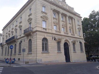 El Memorial de Víctimas del Terrorismo de Vitoria no abrirá sus puertas hasta junio de 2019