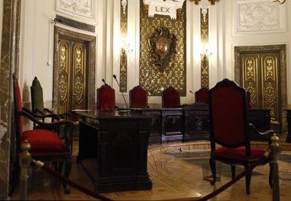 Condenado a cinco años en Almería por agredir sexualmente a una vecina con discapacidad