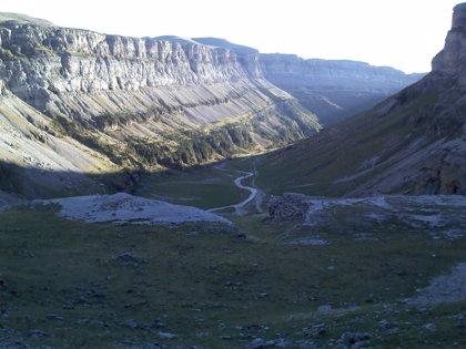 El Parque Nacional de Ordesa y el Monte Perdido, en Huesca, cumple mañana cien años