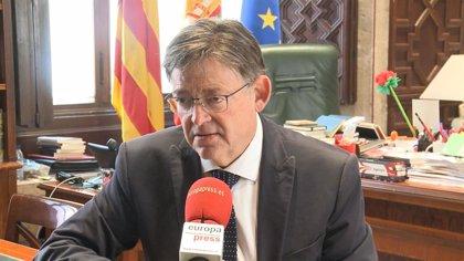 """Puig: """"No vamos a volver a hablar del Levante feliz que nos ha costado combatir, pero estamos en el momento valenciano"""""""